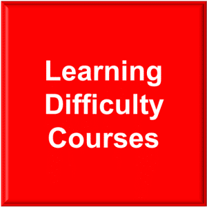 Learning Difficulties Courses